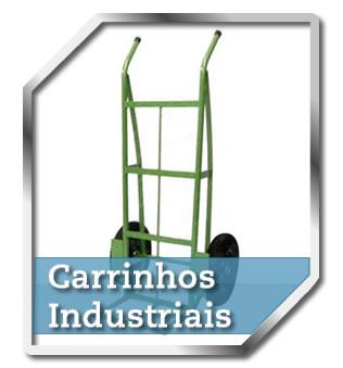 Carrinhos Industriais